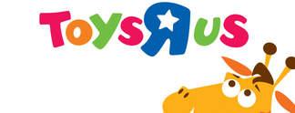 Spielzeughändler Toys'r'Us meldet Insolvenz an