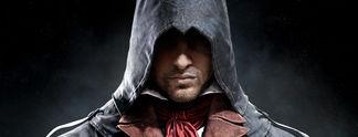 Previews: Assassin's Creed - Unity: Freiheit, Gleichheit, T�dlichkeit