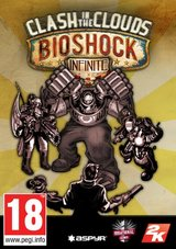 Bioshock Infinite - Kampf in den Wolken