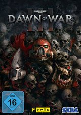 Warhammer 40.000 - Dawn of War 3