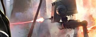 Star Wars Battlefront: Erscheinungstermin, neues Video und weitere Details