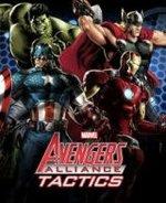 Marvel Avengers Alliance Tactics