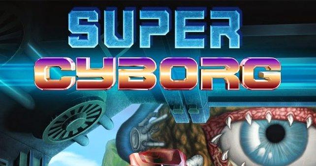 Wenn ihr schon Probotector mochtet, werdet ihr dieses Spiel lieben.