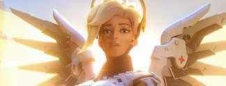 Panorama: Overwatch: Neue Dialoge verraten möglicherweise erstes Spielpärchen