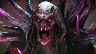 DLC Trailer Ancient Labyrinth