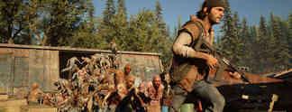 """Vorschauen: Days Gone: Schicke """"Open World""""-Apokalypse f�r PS4"""