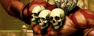 Wahr oder falsch? #227: Verbirgt sich ein dunkles Geheimnis hinter Dhalsims Halskette?