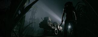 Outlast 2: Diese Wertung erreicht das Horror-Abenteuer auf Metacritic