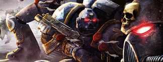 Vorschauen: Warhammer 40.000 - Eternal Crusade: Düsteres Mehrspieler-Gemetzel in London angespielt
