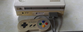 Panorama: Nintendo PlayStation: Der Konsolen-Prototyp funktioniert