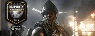 Call of Duty - Championships 2015: Das Turnier live bei spieletipps verfolgen