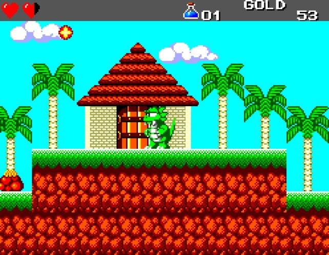 Die dritte Episode auf dem Master System gehört zu den besten 8Bit-Spielen überhaupt.