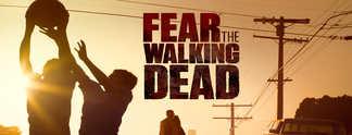 Fear the Walking Dead: Ableger der Zombie-Erfolgsserie bei Amazon Prime gestartet