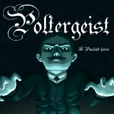 Poltergeist - A Pixelated Horror