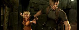 3 Dinge, die mich an Resident Evil 4 gestört haben