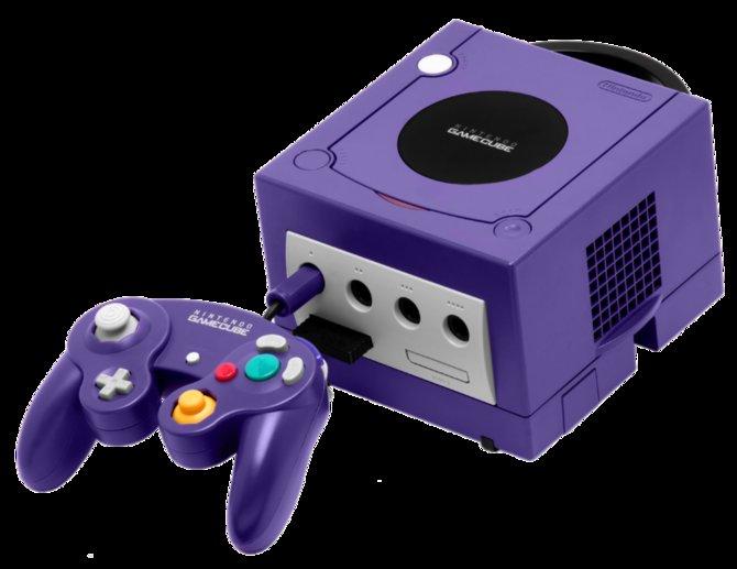 Mit dem Gamecube tritt Nintendo in die sechste Videospielgeneration ein und verabschiedet sich von den Plastikmodulen. Nach der Wii U (und der �bergangskonsole Virtual Boy) ist sie hinsichtlich Verkaufszahlen das drittschw�chste Nintendo-Ger�t.