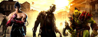 Dying Light indiziert, Tekken 7, Shadow Realms, Swatting-Täter verhaftet - Wochenrückblick