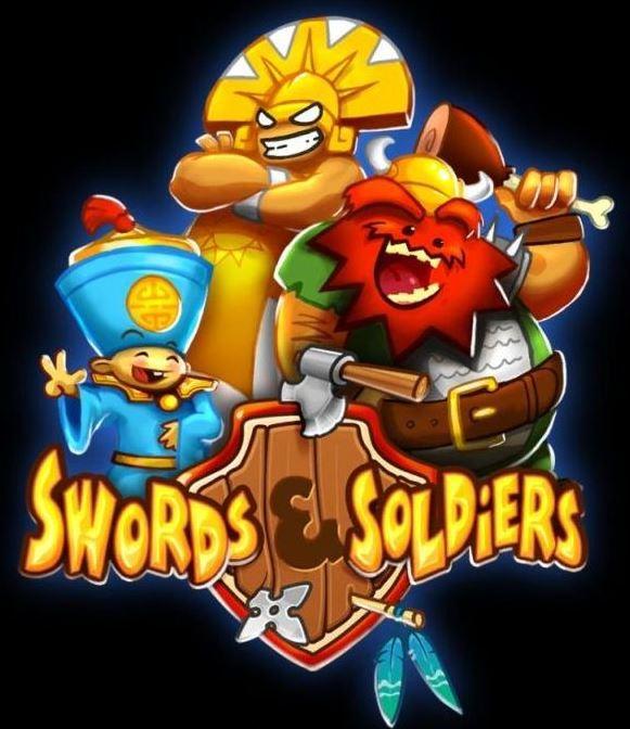 Swords & Soldiers HD