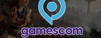 Thema der Woche: gamescom