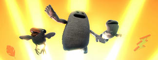 Tests: Little Big Planet 3: Sackboy feiert sein Deb�t auf der PlayStation 4