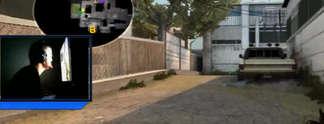 Panorama: Counter-Strike: Spieler mit Behinderung wird gemobbt, aber die Community stellt sich hinter ihn