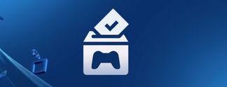 Vote to Play: Sony lässt euch ein neues PS-Plus-Spiel für März wählen
