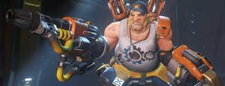 Overwatch: Neuer Patch verschlägt Störenfrieden auf Xbox One die Sprache