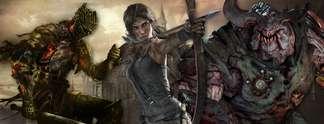 Specials: 10 Amazon-Angebote im Februar - Von Dark Souls bis Metroid