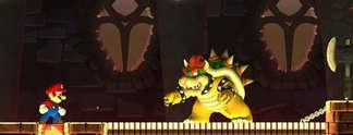Super Mario Run kommt für iOS