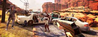 Tests: Arizona Sunshine: Fordernde VR-Zombie-Schlachten mit Gewehr-Controller