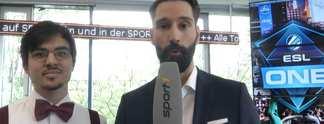 Kolumnen: E-Sport 2016 im deutschen Fernsehen - friert jetzt die H�lle zu?