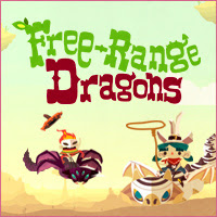 Free-Range Dragons