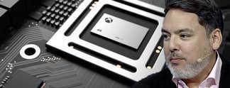 Thema der Woche: Sony �u�ert sich zum Leistungsunterschied von PS Neo und Xbox One Scorpio