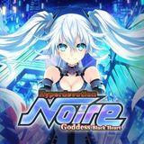 Hyperdevotion Noire - Goddess Black Heart