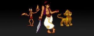 GOG.com: Neuauflagen von Aladdin, Der König der Löwen und Das Dschungelbuch veröffentlicht