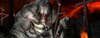 Panorama: Das ultimative Monster-Horror-Quiz