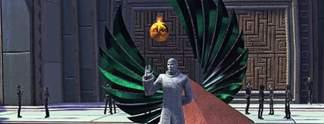 Star Trek Online: Denkmäler für verstorbenen Leonard Nimoy errichtet