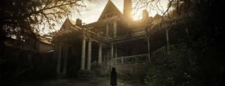 Resident Evil 7: Soll laut den Entwicklern schwerer als die Vorgänger werden
