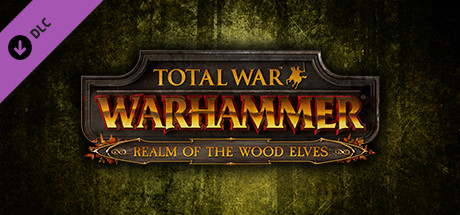 TW - Warhammer: Realm of the Wood Elves