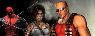 Schn�ppchen des Tages: Killzone, Deadpool, Duke Nukem, Tomb Raider