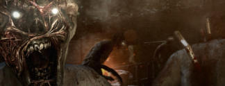 The Evil Within angespielt: Der Macher von Resident Evil setzt wieder auf Horror