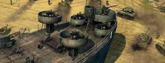 Blitzkrieg 3: PvP-K�mpfe ab sofort in Echtzeit spielbar