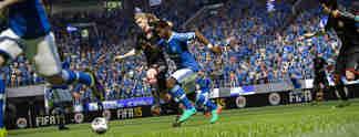 Fifa 15 - Und die Fußballer schlagen vor Wut die Hände auf den Rasen