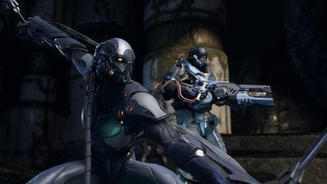 Paragon ist ein Spiel aus dem Genre der MOBA (Multiplayer-Online-Battle-Arena).