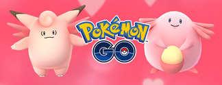 Pok�mon Go: Entwickler Niantic Startet Event zum Valentinstag