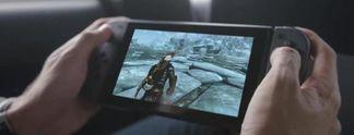 Nintendo Switch: Der bisher erfolgreichste Launch einer Nintendo-Konsole
