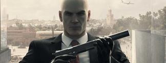 Hitman - Teil 6: Das Episoden-Killerspiel in London durchgenommen