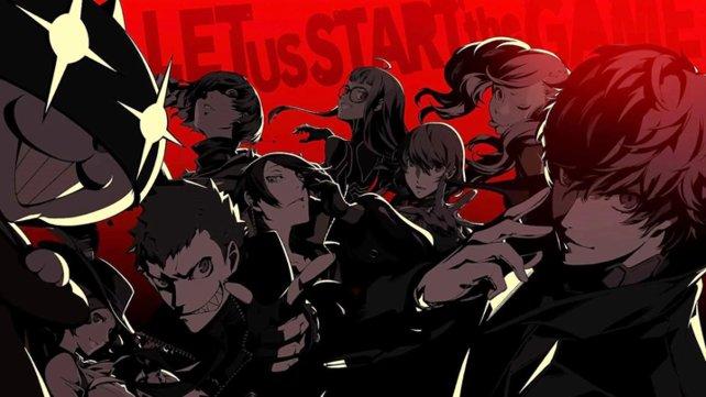 Aktuell lässt sich Persona 5 gefahrlos streamen.