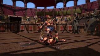 Gladiators Online - Veröffentlichungstrailer