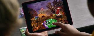 Activision kündigt mobiles Kartenspiel Skylanders Battlecast an